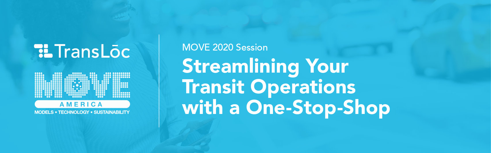 Streamlining Your Transit Operations with a One-Stop-Shop